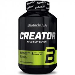 Biotech USA Creator 120caps
