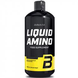 Biotech USA Liquid Amino...