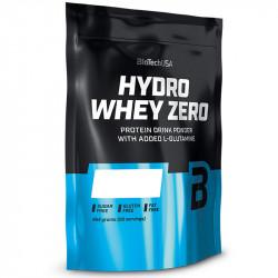 Biotech USA Hydro Whey Zero...
