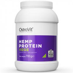 OSTROVIT Hemp Protein Vege...
