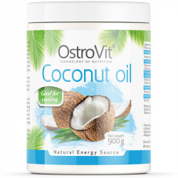 OSTROVIT Coconut Oil 900g...