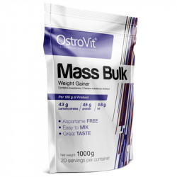 OSTROVIT Mass Bulk 1000g
