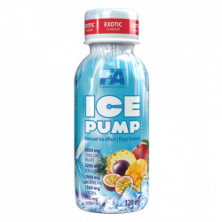 FA Ice Pump Shot 60ml