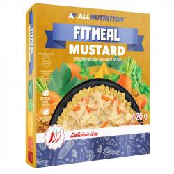 ALLNUTRITION Fitmeal Curry...