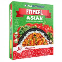 ALLNUTRITION Fitmeal Asian...
