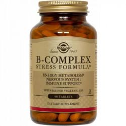 SOLGAR B-Complex Stress...