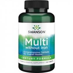 SWANSON Multi Without Iron...