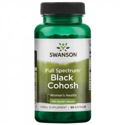 SWANSON Black Cohosh 540mg...