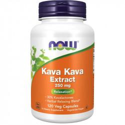 NOW Kava Kava Extract 250mg...