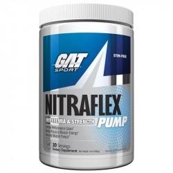 GAT SPORT Nitraflex Pump 284g