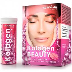 ACTIVLAB Kolagen Beauty 20tabs