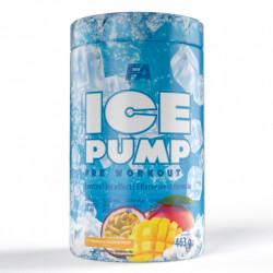 FA Ice Pump Pre Workout 463g