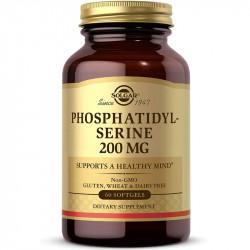 SOLGAR Phosphatidyl-Serine...