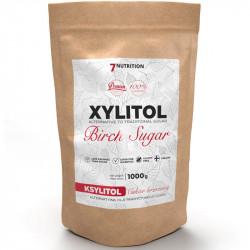 7NUTRITION Xylitol Birch...