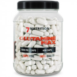 7NUTRITION Glutamine Max...
