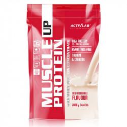 ACTIVLAB Muscle Up Protein...