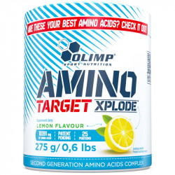 OLIMP Amino Target Xplode 275g