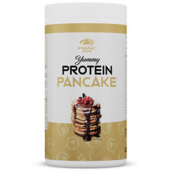 PEAK Yummy Protein Pancake...