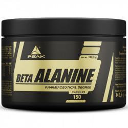 PEAK Beta Alanine 150caps