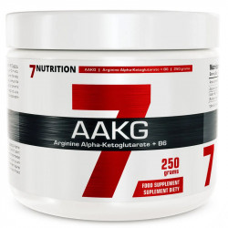 7NUTRITION Aakg 250g