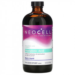 NEOCELL Hyaluronic Acid 473ml