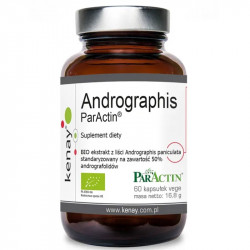 Kenay Andrographis ParActin...