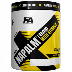 FA Xtreme Napalm Loaded...
