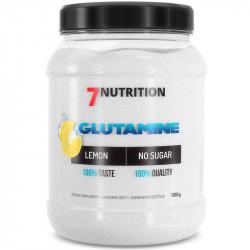 7NUTRITION Glutamine 500g
