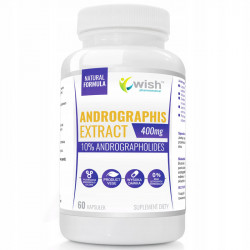 WISH Andrographis Extract...