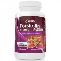 WISH Forskolin Premium+...