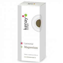 Kenay Liposomal Magnesium...
