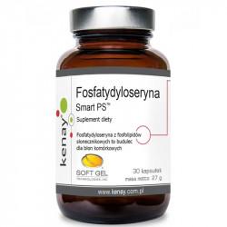 Kenay Fosfatydyloseryna 30caps