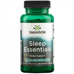 SWANSON Sleep Essentials...