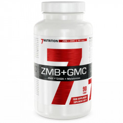 7NUTRITION ZMB + GMC 90caps