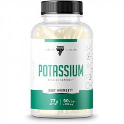 TREC Potassium 90caps