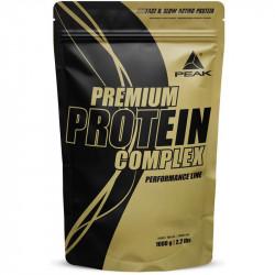 PEAK Premium Protein...