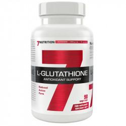7NUTRITION L-Glutathione...