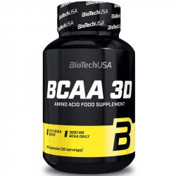 Biotech USA BCAA 3D 90caps