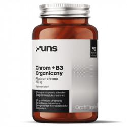 UNS Chrom+B3 Organiczny...