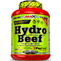 copy of AMIX Hydro Beef 2000g