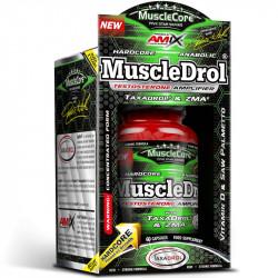 AMIX Muscle Drol 60caps