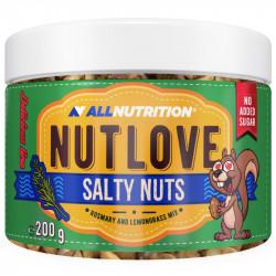 ALLNUTRITION Nutlove Salty...