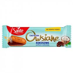 SANTE Ciasteczka Owsiane...