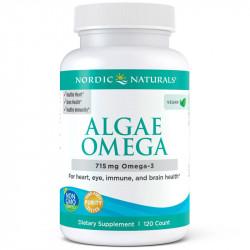 NORDIC NATURALS Algae Omega...