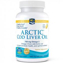 NORDIC NATURALS Arctic Cod...