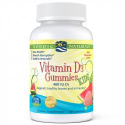 NORDIC NATURALS Vitamin D3...