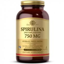 SOLGAR Spirulina...