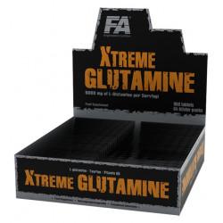 FA Xtreme Glutamine 15tabs