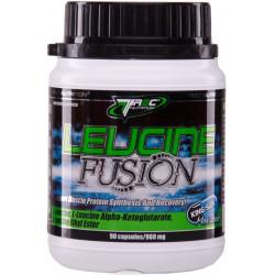 TREC Leucine Fusion 90caps