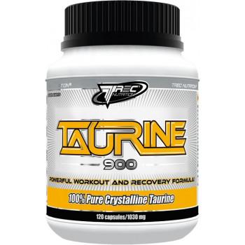 TREC Taurine 900 120caps